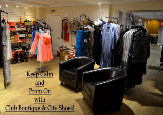 keep prom